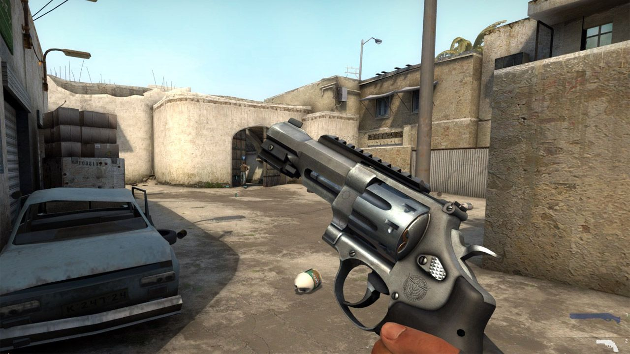 Steam cs go revolver do skins in cs go do anything