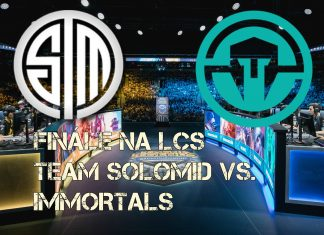 TSM vs IMM PREVIEW